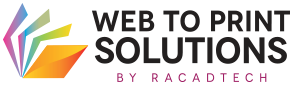Web to Print Solutions Logo
